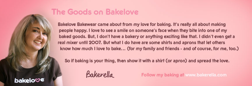 About Bakelove